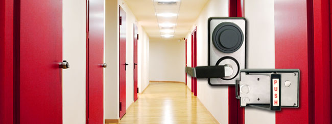 SCIF Doors and locks & LKM Systems - Palmers Security Solutions