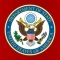 U.S. Department of State logo seal
