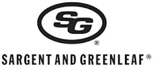 Sargent and Greenleaf logo